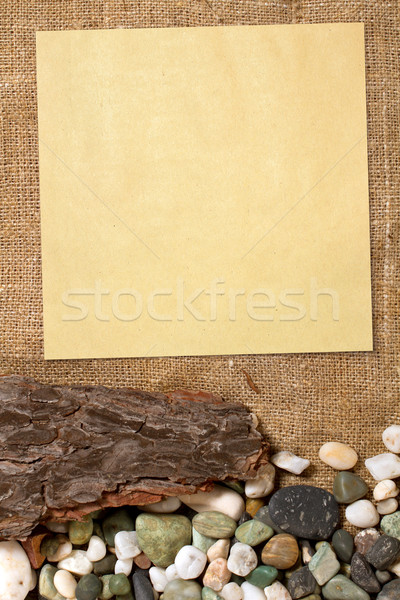 Sea Abstract Background Stock photo © leedsn