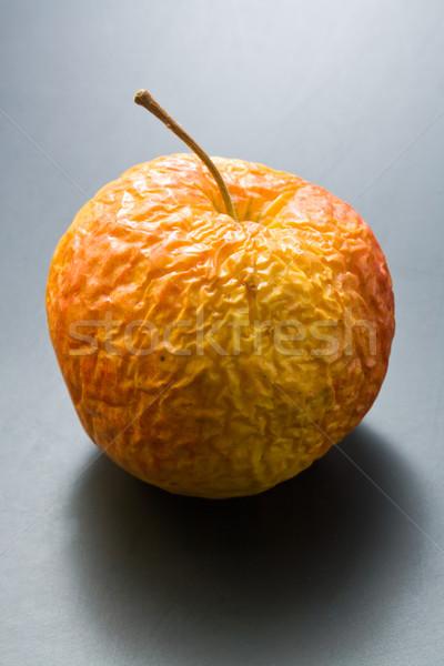 Old apple Stock photo © Leftleg