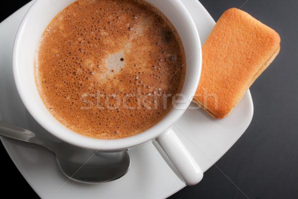 Coffee Stock photo © Leftleg