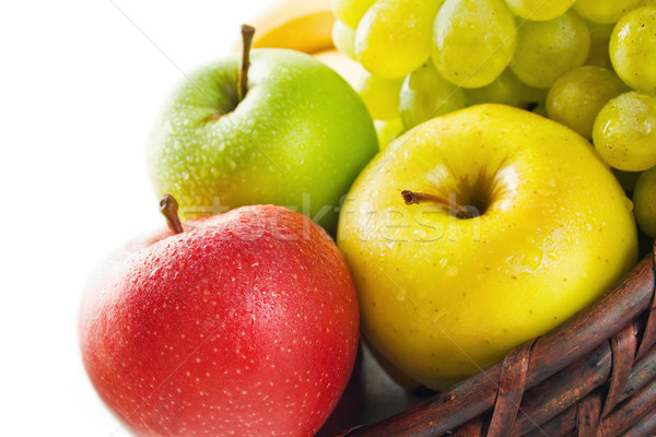Fruits Stock photo © Leftleg