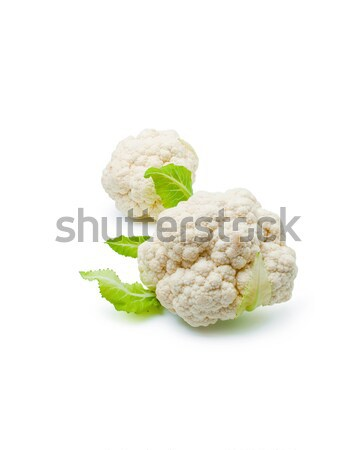 Cauliflower Stock photo © Leftleg