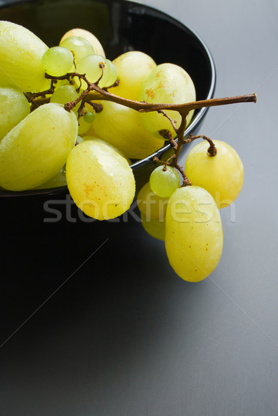 Bunch of grapes Stock photo © Leftleg