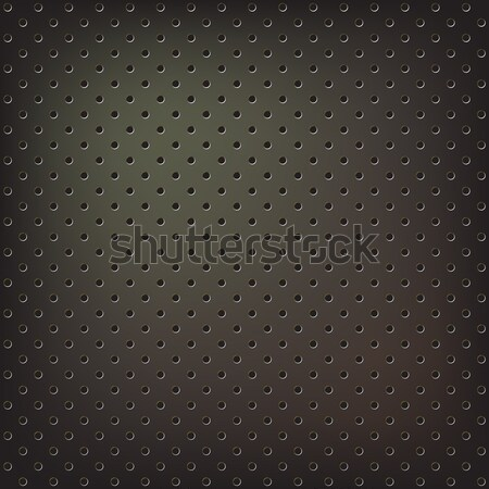 Texture of metallic mesh Stock photo © lem