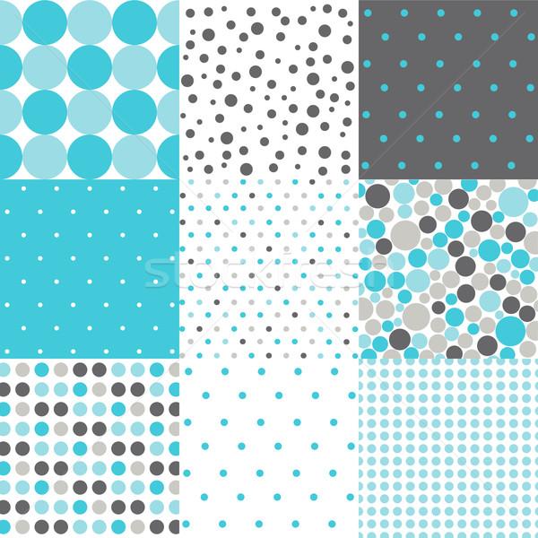 Digitale scrapbook muro design sfondo Foto d'archivio © lemony