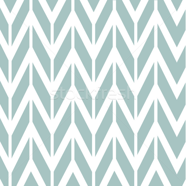 Zig zag pattern background Stock photo © lemony