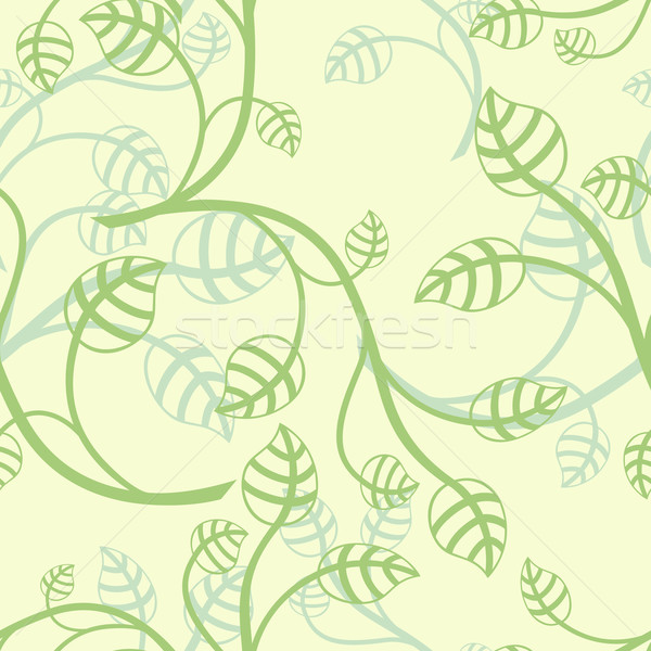 leaves wallpaper pattern - photo #45