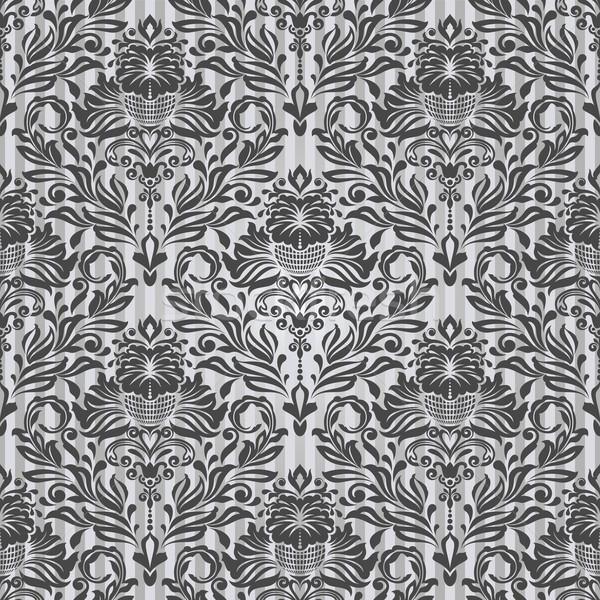 Végtelenített feketefehér klasszikus vektor textúra terv Stock fotó © lenapix