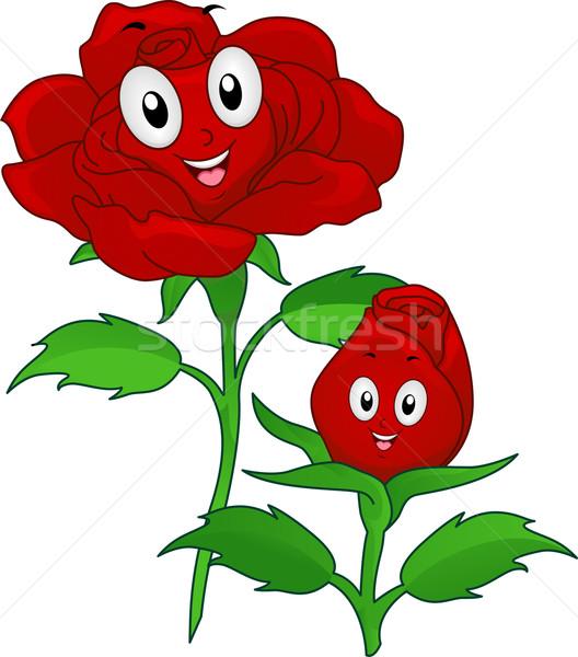 хотя сказка с рожицами на розах картинки чуртунар бар