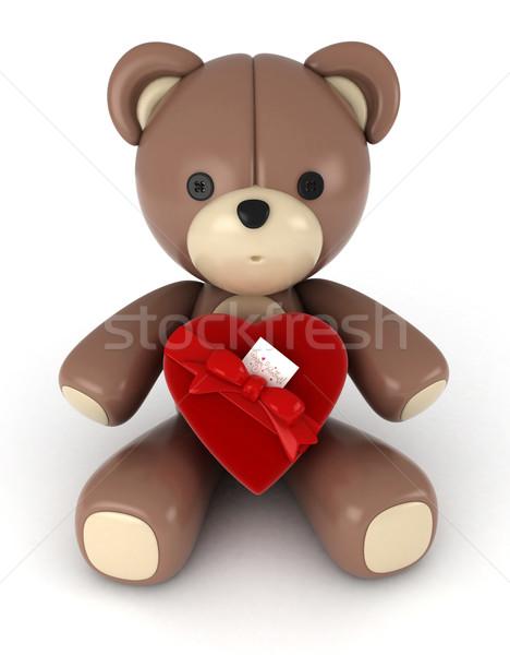 Randevú medve íjászat íjak