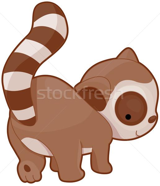 Lemur Stock photo © lenm