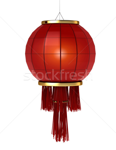Chinese New Year Stock photo © lenm