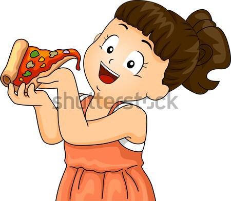 иконки человека женщину остеопороз иллюстрация страдание Сток-фото © lenm