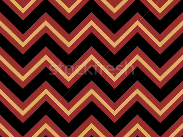 Chevron Pattern Background Stock photo © lenm