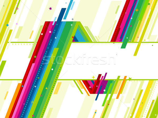 Stock photo: Abstract Design