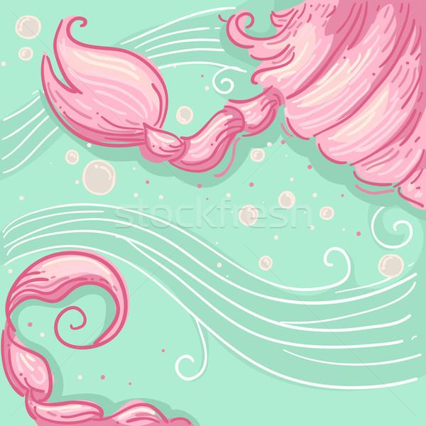 Сток-фото: иллюстрация · скорпион · гороскоп · дизайна · знак · животного