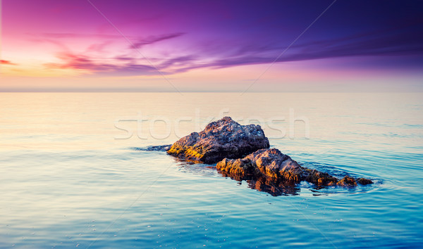 sea Stock photo © Leonidtit