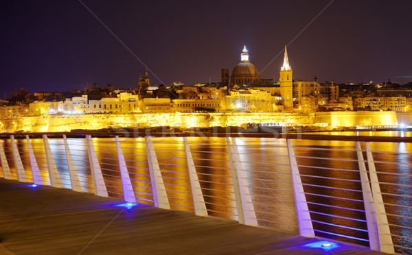 Malta Stock photo © Leonidtit