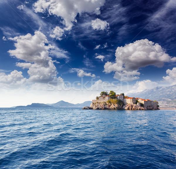 resort Stock photo © Leonidtit