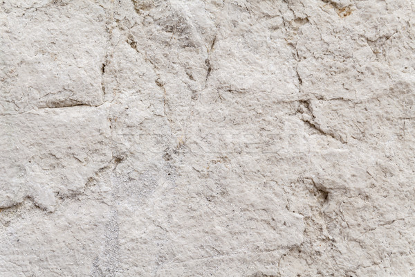 Uneven Surface Texture Of An Ancient Square Stone Stock photo © leowolfert
