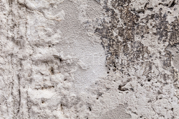 Rough Texture Of An Ancient Stone Block Stock photo © leowolfert