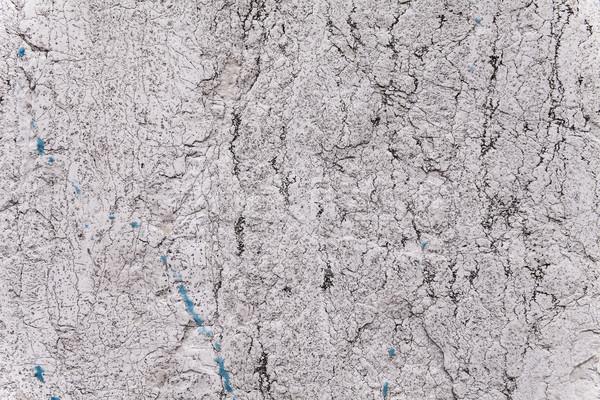 Brittle Texture Of An Ancient Block Of Stone Stock photo © leowolfert