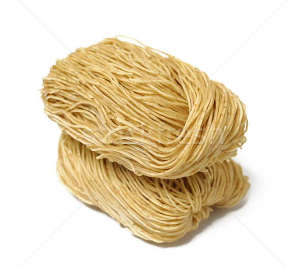 chinese noodle Stock photo © leungchopan