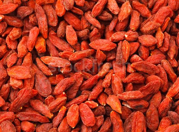 сушат фрукты текстуры здоровья медицина Японский Сток-фото © leungchopan