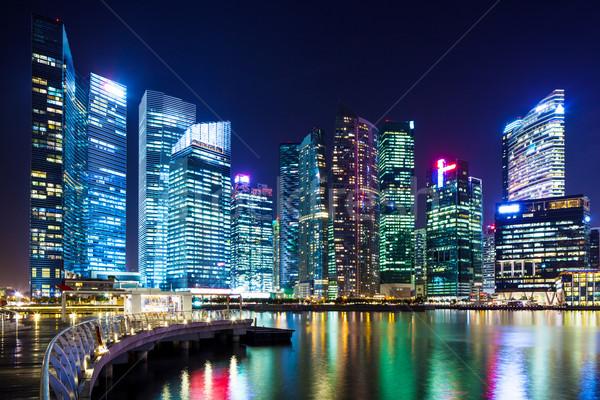 Singapore barátok és randevúk