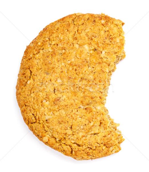 Crashed Cookies Stock photo © leungchopan