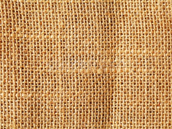 Linen texture Stock photo © leungchopan