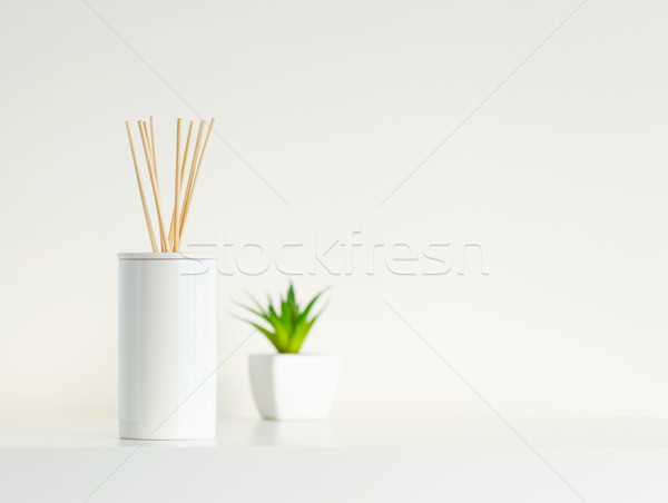 House perfume scent diffuser Stock photo © leungchopan
