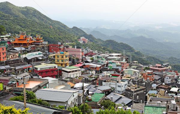 CHIUFENG, TAIWAN Stock photo © leungchopan