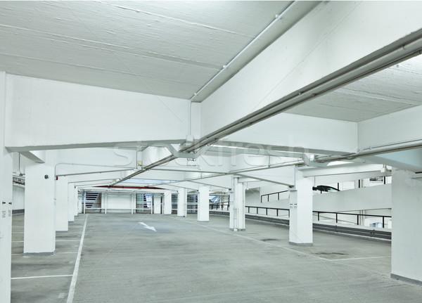 car park Stock photo © leungchopan