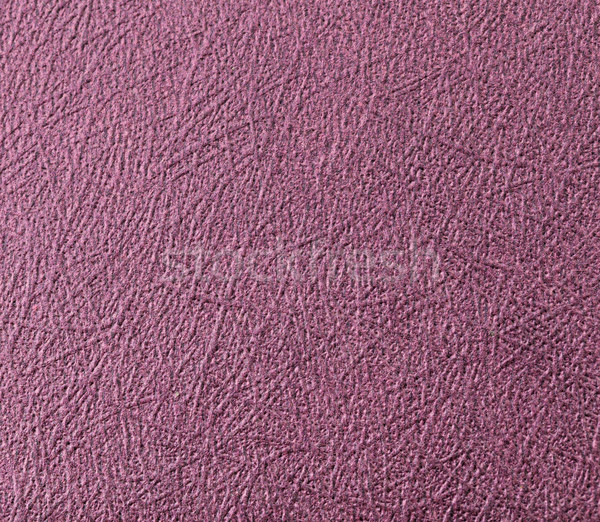 Luxury paper texture in purple color Stock photo © leungchopan