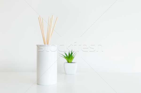 Home diffuser Stock photo © leungchopan