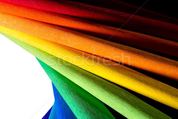 Color paleta orientar colorido wallpaper textura Foto stock © leventegyori
