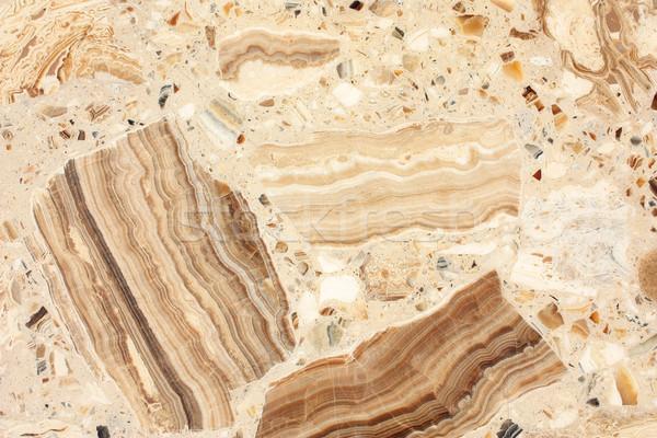 Marbre pierre nature fond cuisine salle de bain Photo stock © leventegyori