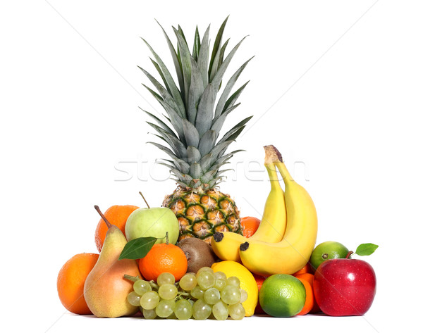 Fruits Stock photo © leventegyori