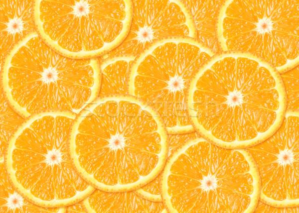 Narancs természet narancs csoport ital reggeli Stock fotó © leventegyori