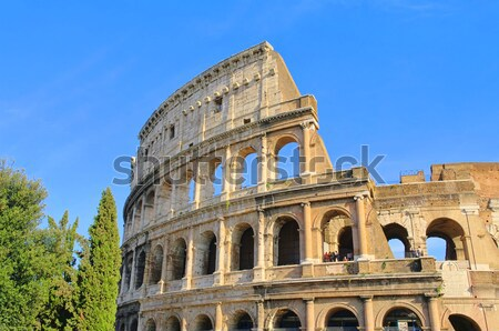 Pula 04 Stock photo © LianeM