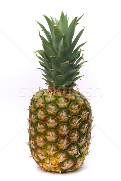 Ananas - pineapple 04 Stock photo © LianeM