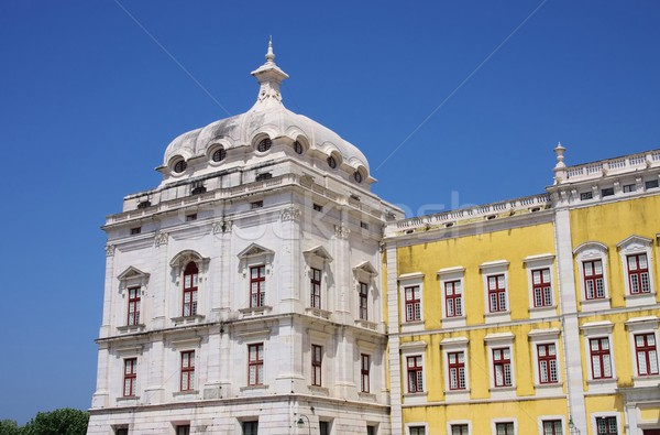 Mafra  Stock photo © LianeM