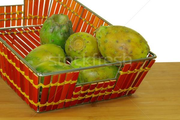 prickly pear 06 Stock photo © LianeM