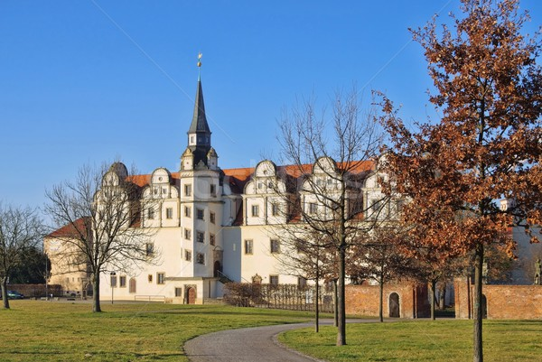 Dessau  Stock photo © LianeM