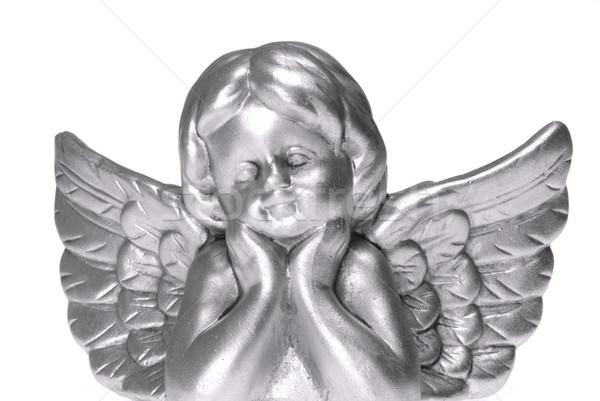 Engel - angel 09 Stock photo © LianeM