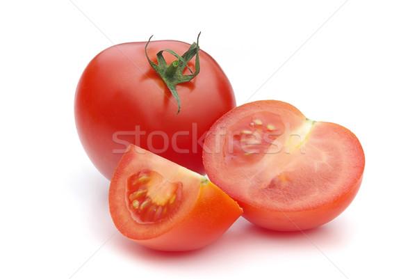 tomato 19 Stock photo © LianeM