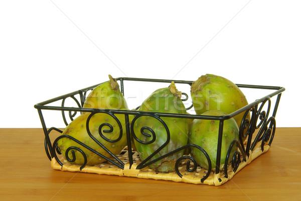 prickly pear 07 Stock photo © LianeM