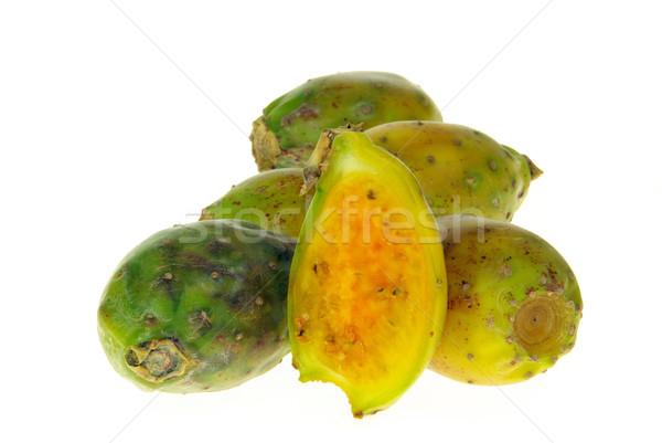 prickly pear  Stock photo © LianeM