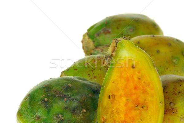 prickly pear 19 Stock photo © LianeM