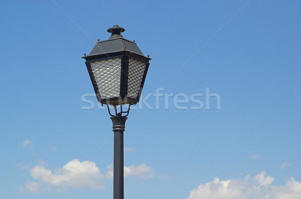lantern 08 Stock photo © LianeM